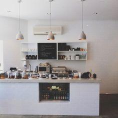 heavennorlasvegas:  Studio Bomba coffee shop