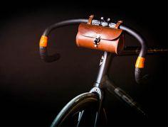 Wheelmen  Co Black Smith Tool Case | Cool Material