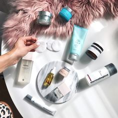 Best skincare. Blogger skincare routine. Gentle skincare. Skincare product review. Tula - Puristry - Elemis - Damn Good Face Wash - Dermalogica - Be Zoetic