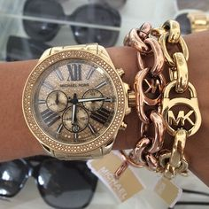 I'm in love with this watch