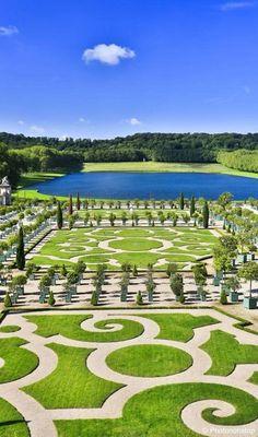 Jardins de Versailles: