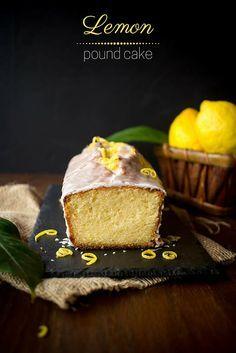 Συνταγές Archives - Page 4 of 16 - Myblissfood. Pound Cake, Love Food, Lemon, Yummy Yummy, Desserts, Recipes, Happy, Deserts, Pound Cakes