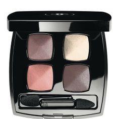 Eyeshadow colors Chanel 2014