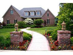 11506 WILLOW RIDGE Drive, Zionsville, IN 46077 - #: 21287173