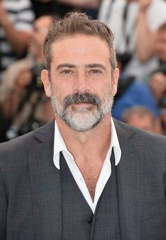 "Jeffrey Dean Morgan Photos: ""The Salvation"" Photocall - The 67th Annual Cannes Film Festival"