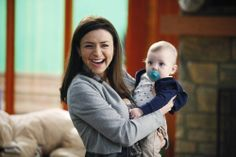 Caterina Scorsone / Greys Anatomy