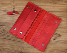 Wallet for women Gift for mom Minimalist wallet Womens gift #walletsforwomen