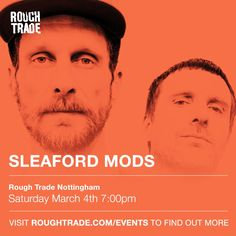 Sleaford Mods (@sleafordmods) | Twitter