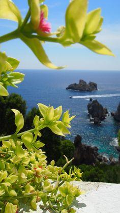 Corfu Island (Ionian Islands), Greece