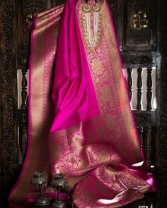 Sacred Weaves - Shop for Exquisite Banarasi Sarees Online Indian Bridal Sarees, Bridal Silk Saree, Indian Silk Sarees, Ethnic Sarees, Organza Saree, Saree Wedding, Cotton Saree, Kanjivaram Sarees Silk, Banarsi Saree