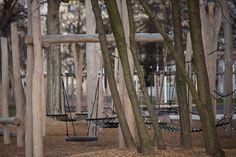 EU Mies Award :: Shortlisted 2015 Edition > Gleisdreieck Park > Atelier Loidl > Berlin, Germany