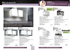 Luxus konyhák a Fabulitól: Művészi és luxus egyben - Falmec Mirabilia páraels...