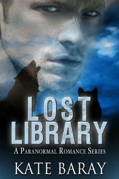 Lost Library: An Urban Fantasy Romance (Lost Library Series) by Kate Baray, http://www.amazon.com/dp/B00JPJ4MBU/ref=cm_sw_r_pi_dp_B9mFtb1C9S3DP