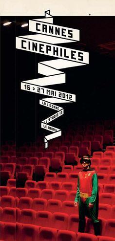 Cannes Cinéphiles 2012