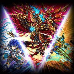 [Divine Summon] Sealed Gods: Batch 1 - Gumi Forums