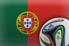 Portugal na Copa 2014 #futebol