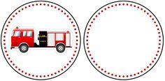 firetruck circle