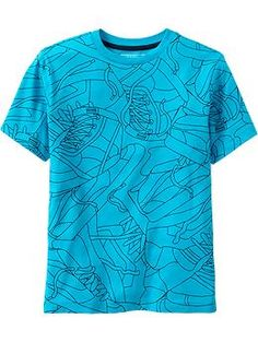 Boys Graphic Tees | Old Navy