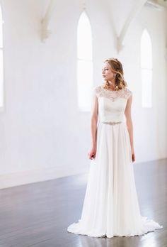 Ready to Wear   by Wendy Makin bridal designs 'Irene'
