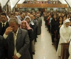 Los yihadistas de Irak confiscan un monasterio siro-católico del siglo IV y expulsan a sus monjes