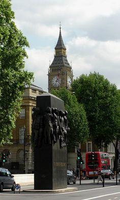 Whitehall.. London 1997,2004