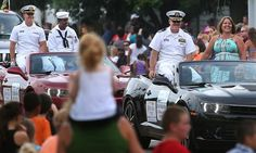 Ideal conditions draw thousands to Illinois State Fair Twilight Parade - http://streetiam.com/ideal-conditions-draw-thousands-to-illinois-state-fair-twilight-parade-3/