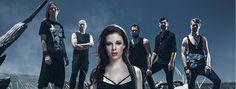 Beyond The Black auf Tour mit den SCORPIONS | Metalunderground