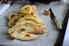 "No-Fail Modern Cyprus Easter Bread (""Flaounes"") | AΦRODITE's KITCHEN | A Cyprus Food Blog"