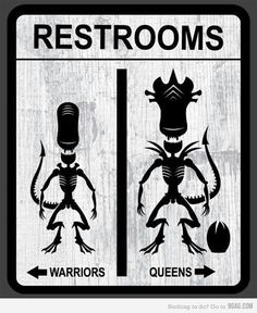 I want to see this in more public places. Hell, if there's every an alien invasion, these will be everywhere.  lol