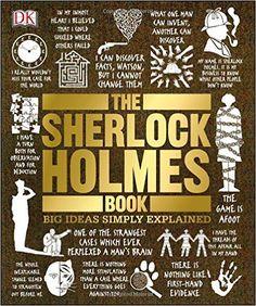The Sherlock Holmes Book: DK Publishing, Leslie S. Klinger: 9781465438492: English Literature: Amazon Canada