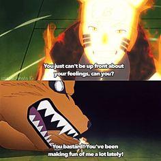 Best Kurama moment