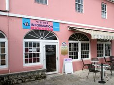 """Hamilton Visitor Information Centre,. The City of Hamilton has long maintained a building height and view limit, which states that no buildings may obscure the Cathedral. In the 21st century, buildings have been planned and some are under construction that are as high as 10 stories in this area. Bermuda's local newspaper, The Royal Gazette, reports """"If you don't recognise the city, from 15 years ago, we don't blame you as it has changed so much"""""""
