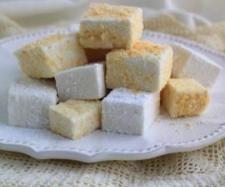 Vanilla Bean Marshmallows   Official Thermomix Forum & Recipe Community