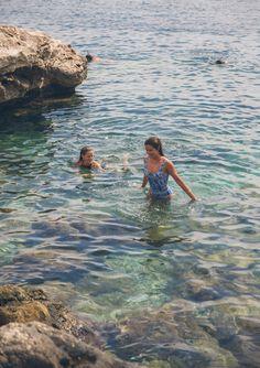 Tonnara di Scopello, Sicily - The Londoner European Summer, Italian Summer, Beach Aesthetic, Travel Aesthetic, Summer Feeling, Summer Vibes, Summer Nights, Old Money, Summer Dream