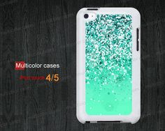IPod case ipod touch 5 case ipod 4 case by multicolorcases on Etsy, $6.99