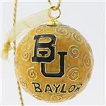 This site has so many great Baylor ornaments