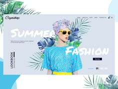 E-commerce Theme banner Design by Potenza Global Solutions