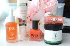 12 facts about toxic-free natural beauty products you probably didn't know  -  ditch the chemical-laden products...