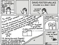 Poor David Foster Wallace