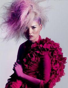 Hot Pink, Kate Moss