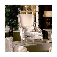 Found it at Wayfair - Avignon Swan Arm Chair