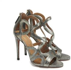 48e0efa014e1 Athena Sandal - Lyst Aquazzura
