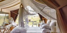 Singita Mara River Tented Camp - Photos | Singita