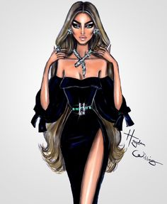 'Priceless Perfection' by Hayden Williams                                                                                                                                                                                 More