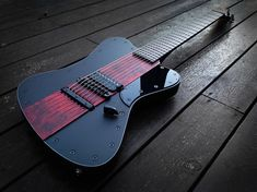 8 string by Vapula Guitars | Vapula Vephar 8 – 2 of 2