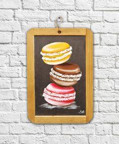 Religious Cakes, Impression Textile, The Slate, Decoration Originale, Art Textile, School Boy, Pattern Illustration, Made Of Wood, Original Paintings