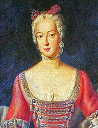 Las esmeraldas de la tiara pertenecieron a la Princesa Guillermina de Prusia, esposa del Rey Guillermo I de Holanda, y por tanto bisabuela de la Reina Guillermina.