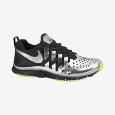 official photos f4483 349ee Nike Free Trainer 5.0 (Limited Edition) Men s Training Shoe - Go Seahawks  Nike Free