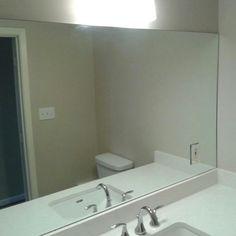 Bathroom Lighting, Mirror, Glass, Furniture, Home Decor, Bathroom Light Fittings, Bathroom Vanity Lighting, Decoration Home, Drinkware