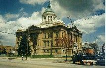 Wyandot County Court House  109 S. Sandusky Ave.